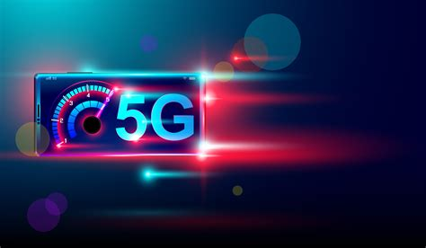 5G Wireless internet with high speed download and upload ...