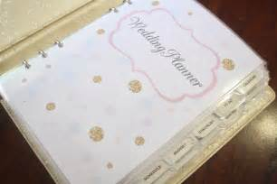 best wedding planner binder organized wedding planning a bowl of lemons