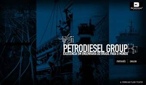 Petrodiesel Group