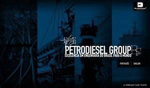 Petrodiesel Group