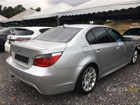 2006 Bmw 525i Review by Bmw 525i 2006 2 5 In Selangor Automatic Sedan Silver For