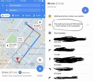 Entfernungen Berechnen Google Maps : feature in google maps nach nur wenigen tagen wieder entfernt business insider deutschland ~ Themetempest.com Abrechnung