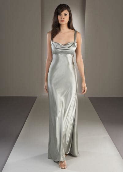 wedding dress satin bride dress bridesmaid dress