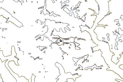 Mamostong Kangri Mountain Information