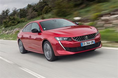 Peugeot 508 Review by 2018 Peugeot 508 Review Gtspirit