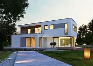 Toiture Metallique Pour Maison : 8 raisons d adopter des maisons toit plat actualit s ~ Premium-room.com Idées de Décoration