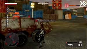 Crackdown 2 - Demo Co-op Gameplay Pt 1-3 HD - YouTube