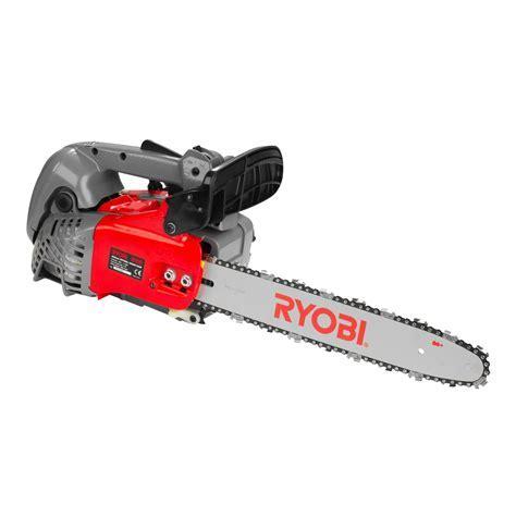 RYOBI 36cc Petrol Chainsaw   Lowest Prices & Specials