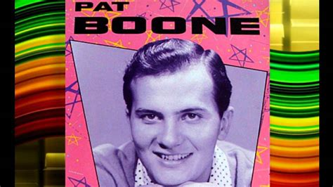 Pat Boone In Journey To The Center Of The Earth