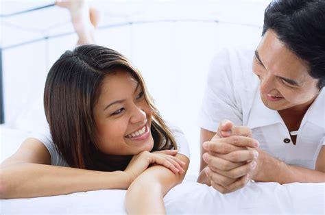 Cara Aman Berhubungan Saat Menstruasi Kalau Belum Mau Hamil Kapan Waktu Aman Untuk Berhubungan