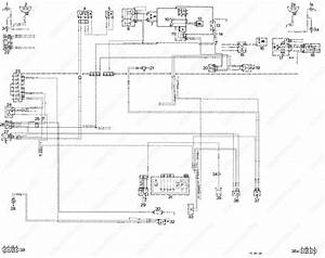 Electrical Wiring Diagram 1952 Hd For Dummy
