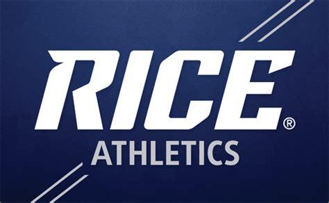 rice athletics unveils  logo design logo designer