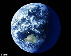 Earth is worth £3,000 trillion, according to scientist's ...