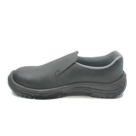 chaussure securite cuisine chaussure de securite cuisine noir agro lisashoes