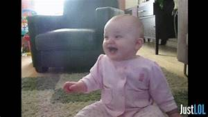 Laughing Baby GIFs - Get the best GIF on GIPHY