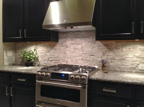 Stacked Tile Backsplash : Tampa Florida Tile Contractor Blog