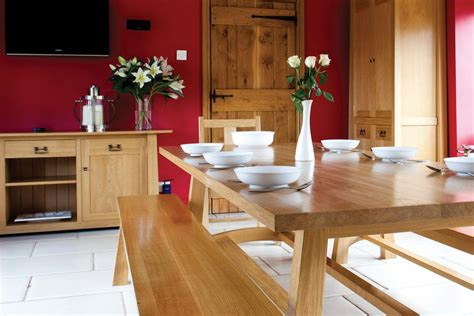 treske bespoke hardwood furniture handmade kitchens