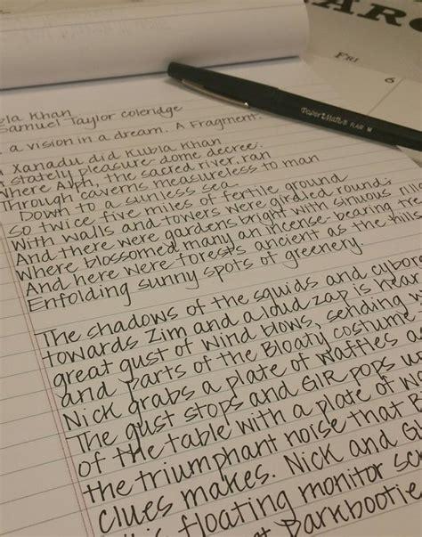 best 25 neat handwriting ideas on pinterest handwritting notes handwriting and cute handwriting