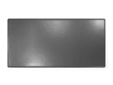 sous bureau cuir sous de bureau en cuir gris sm700