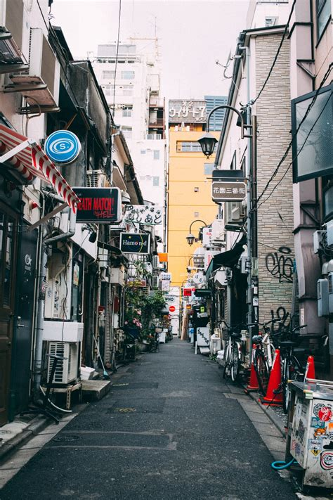 Tokyo Street Pictures | Download Free Images on Unsplash
