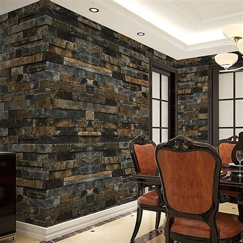 papel tapiz  ladrillo realista xpulg azulejo