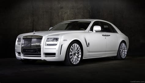 Royce Ghost Image by Rolls Royce Ghost Side View Car Pictures Images