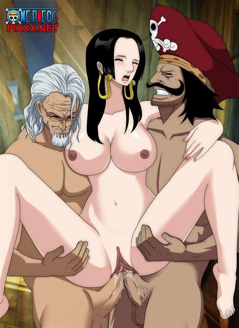 Rebecca One Piece Sex