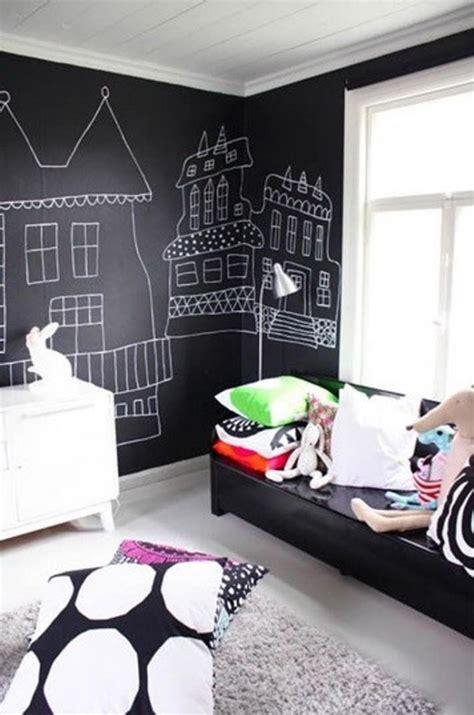 25 Amazing Chalkboard Wall Paint Ideas  Home Ideas