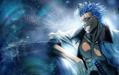 Grimmjow Bleach Wallpapers Jaegerjaquez Anime Espada Desktop