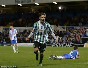 Blyth Spartans' heroics against Hartlepool proves the ...