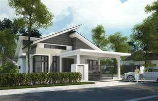 one story house designs pbrealty 1k residence 玉佳城