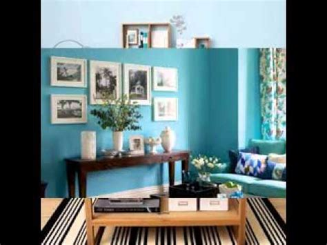 teal and brown living room decorating ideas youtube
