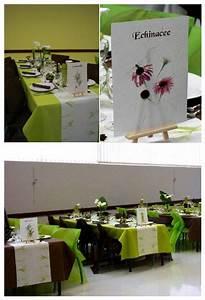 Deco Vert Anis : decoration de mariage vert anis id es et d 39 inspiration ~ Teatrodelosmanantiales.com Idées de Décoration
