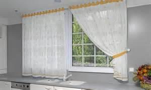 Country Kitchen Curtains And Valances by Visillos Para La Cocina