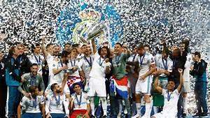El Real Madrid y el fútbol español siguen su reinado en