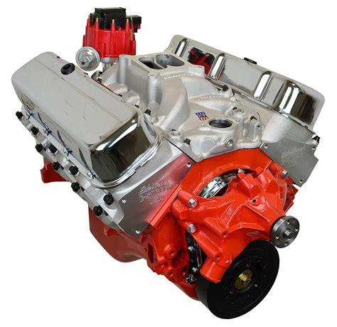 Chevy 454 Mid Dress Engine 500hp