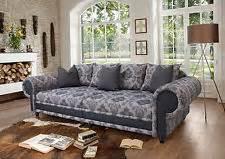 big sofa kolonialstil big sofa im kolonialstil günstig kaufen bei ebay