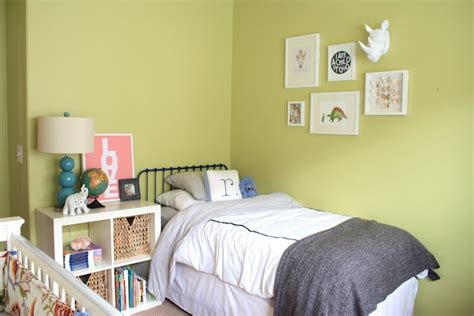 How To Decorate A Shared Boy & Girl Room  House Of Jade