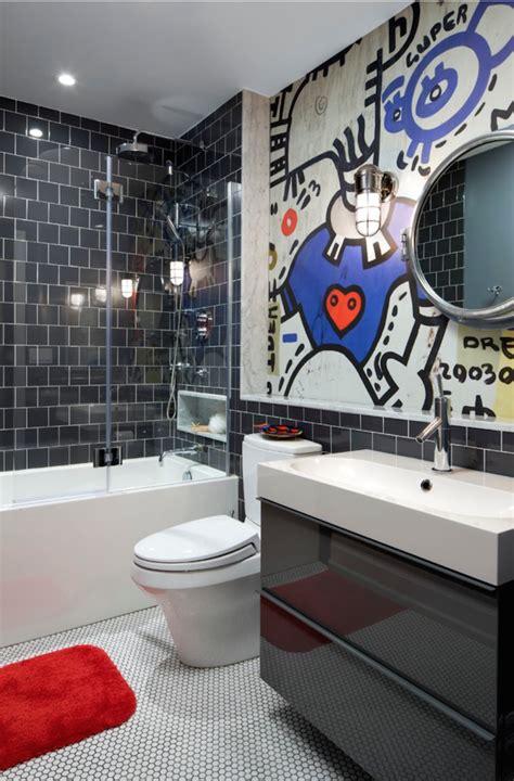 boy bathroom ideas colorful bathroom ideas maison valentina