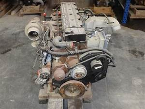 2002 Dodge 2500 3500 Cummins Diesel Engine 5 9l At Vin 6