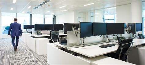The Future Of Office Design What's Next?  Structure Tone