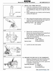 Hino Engine Fd Fe Ff Sg Workshop Manual Pdf Download