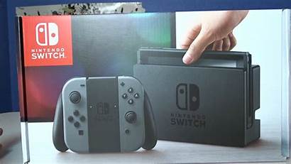 Switch Nintendo Unboxing Hxchector Lolicon