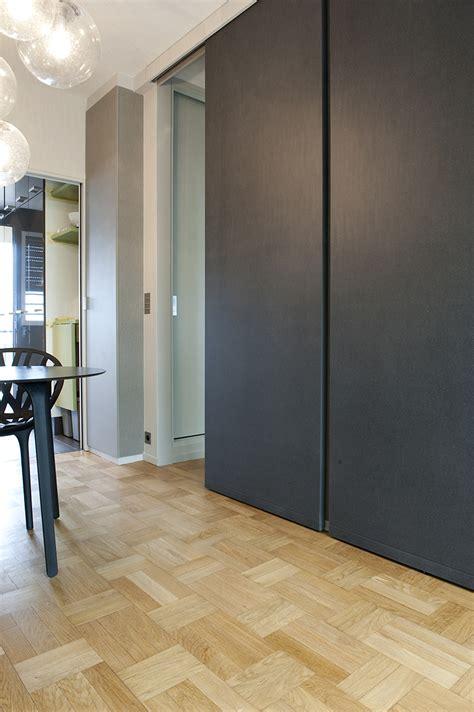 cuisine avenue portes coulissantes toute hauteur arlinea architecture