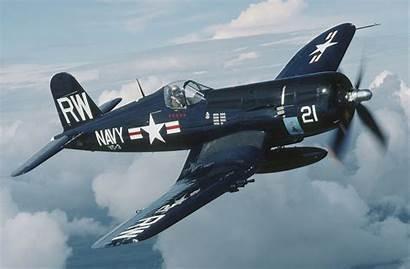 Corsair F4u Fighter Wallpapers Hellcat F6f Grumman