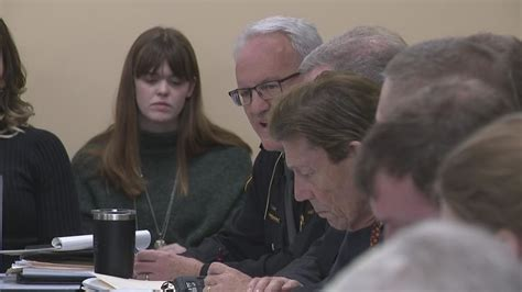 Strauss sexual abuse survivors urge task force to take ...