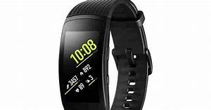 Samsung Gear Fit2 Pro Manual