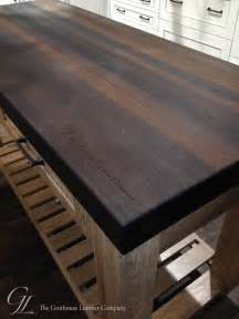 kitchen island tables wenge countertop featured in elkay kbis 2014 booth