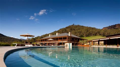 emirates oneonly wolgan valley  south wales australia