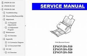 Epson Ds